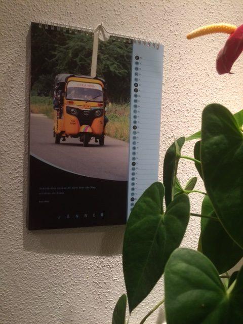 Cope Kalender