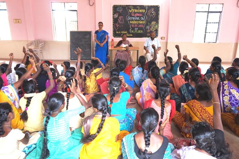 Seminar: Frauengesundheit