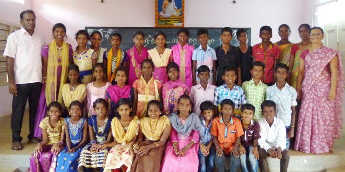 Unsere GrundschulabsolventInnen 2019