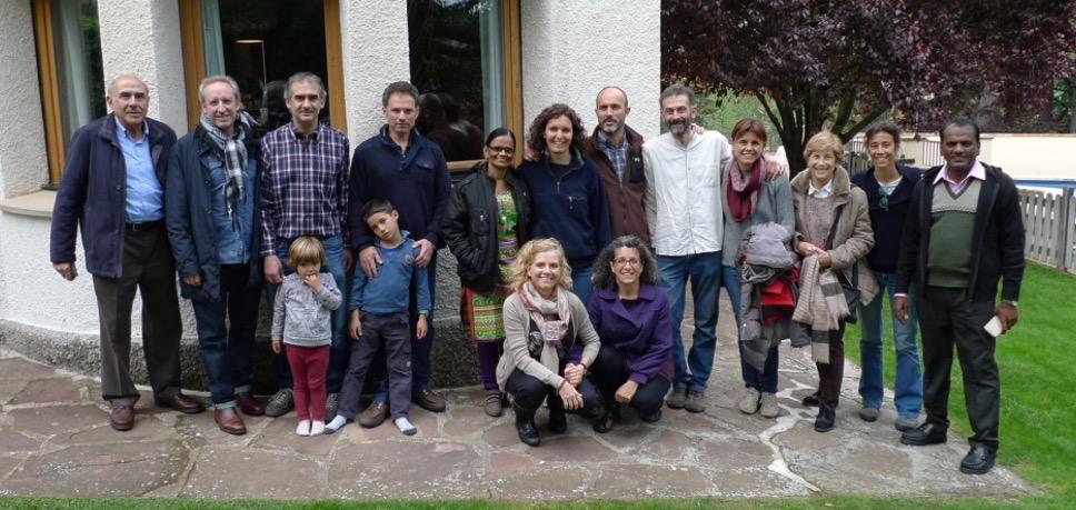 ACT Fundació  – COPE In Spanien