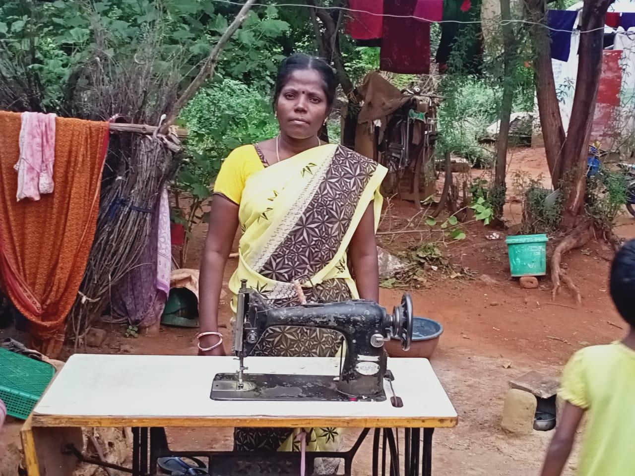 Frauen Beginnen Mit Dem Wiederaufbau Nach Dem Lockdown